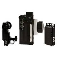 RTMotion RTM-K1110 (RTMK1110) MDR-M Motor Kit with LATITUDE MDR-M Receiver and MK3.1 4 Axis Controller