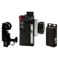 RTMotion RTM-K1110Z (RTMK1110Z) MDR-M Motor Kit (Z) with LATITUDE MDR-M Receiver and MK3.1 6 Axis Controller