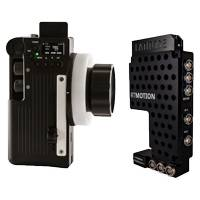 RT Motion RTM-K1220 (RTMK1220) MDR-SK EF Kit with LATITUDE MDR-SK Receiver and 4 Axis MK3.1 Controller