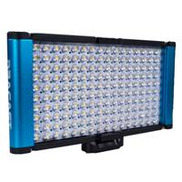 Dracast CAMLPROBC Camlux Pro Bi-Colour On-Camera Light with Battery and Charger (DRCAMLPROBC)