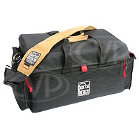 Portabrace DVO-3R (DVO3R) large DV Organiser case for camcorders with matte box fitted (black)