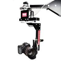 Hague PH200 (PH-200) Pro Pan & Tilt Camera Powerhead - 360 Degrees