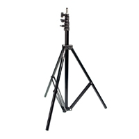 Gekko Air Cushioned Lighting Stand 2.4m (GLS-05)