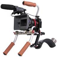 Vocas Handheld kit for Sony Alpha A7 series cameras 0255-3340 (02553340)
