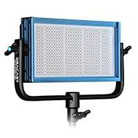 Dracast LED500 Pro Video Light - Available in Daylight, Tungsten and Bicolour versions - Choice of V-Mount and Gold Mount Plate (DRP-LED500)