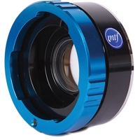 MTF MTB4CANEF (MT-B4CANEF) B4 2/3 inch to Canon EF Mount Adapter for Canon EOS 7D and Canon C300