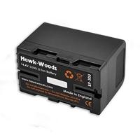 Hawk-Woods BP-30U (BP30U) 30Wh Lithium-Ion Sony BP-U Type Battery