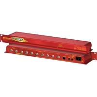 Sonifex RB-VHDA2X4 (RBVHDA2X4) 3G/HD/SD-SDI 2 Input, 8 Output Video Distribution Amplifier