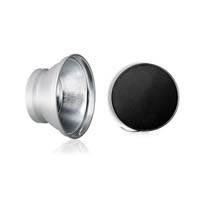 Elinchrom EL26060 18cm Reflector / Grid Set (EL-26060)