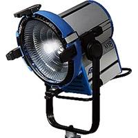 ARRI L1.37600.B (L137600B) M18 Manual 1200watt, 6000K Lamp Head (blue-silver) VEAM Connection