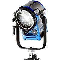 ARRI L1.33770.B (L133770B) D5 Fresnel 6000K Daylight, Manual (blue-silver) VEAM Connector
