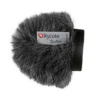 Rycote 033012 5cm Classic-Softie (medium hole 19/22) Windshield