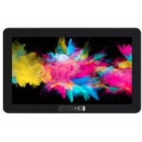 SmallHD FOCUS OLED HDMI (SHD-MON-FOCUS-OLED) Full HD 5-Inch OLED On-Camera Monitor with 350 NITs Brightness and Micro HDMI Input