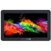 SmallHD FOCUS OLED SDI (SHD-MON-FOCUS-OLED-SDI) Full HD 5-Inch OLED On-Camera Monitor with 350 NITs Brightness and Full Size SDI Input