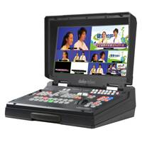 Datavideo DATA-HS1300 (DATAHS1300) HD 6 Channel Portable Video Studio