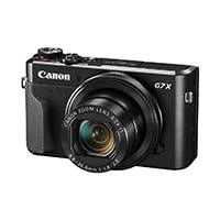 Canon PowerShot G7 X Mark II 20.1MP Digital Compact Camera (Canon p/n 1066C011AA)