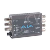 AJA HD10DA (HD10-DA) 1x6 HD/SD Distribution Amplifier