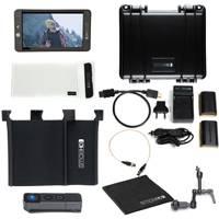 SmallHD SHD-MON701L-KIT1 (SHDMON701LKIT1) 701 Lite Monitor Kit
