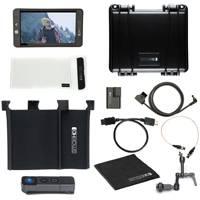 SmallHD SHD-MON702L-KIT1 (SHDMON702LKIT1) 702 Lite Monitor Kit