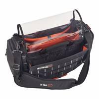 K-Tek Stingray Large Audio Mixer Recorder Bag (KSTGL) (Interior Dimensions: 33.0 x 14.0 x 23.0 cm)