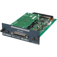 Yamaha MY8-AE96S (MY8AE96S) 8 Channel AES/EBU 25 Pin D-Sub I/O Card including Input Sample Rate Converter