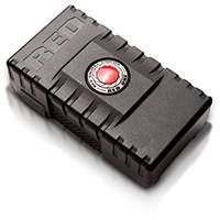 RED BRICK Li-Ion V-Mount Battery Compatible with the EPIC, SCARLET and ONE Cameras (6-pack)  (p/n 740-0003)