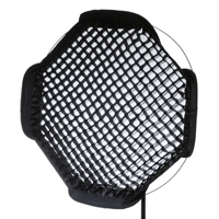 Lastolite LL LS2954 (LLLS2954) Fabric Grid light modifier for the Ezybox II Octa Large Softbox