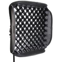 Lastolite LL LS2980 (LLLS2980) Fabric Grid light modifier For the Ezybox Hotshoe Softbox 76cm