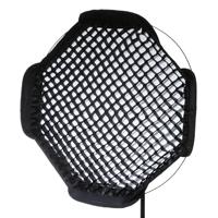 Lastolite LL LS2953 (LLLS2953) Fabric Grid light modifier for the Ezybox II Octa Medium softbox