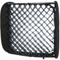 Lastolite LL LS2951 (LLLS2951) Fabric Grid light modifier for the Ezybox II Square Medium Softbox