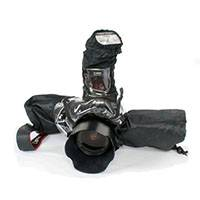 Camrade CAM-WS-DSLR (2709.0237) wetSuit DSLR - Fits a large range of DSLR and Film SLR cameras
