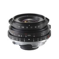 Voigtlander 21mm f4 VM Color Skopar Lens - VM Lenses to Fit Leica M Mount (BA221D)