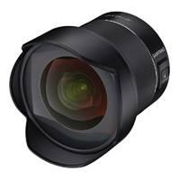 Samyang 14mm F2.8 AF Lens - Canon EF Mount (p/n 8008)