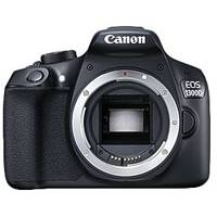 Canon EOS 1300D 18.7MP Megapixel Digital SLR Camera Body Only (Canon p/n 1160C017AA)