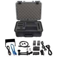 Sound Devices PIX-E5 / E5H KIT II (PIXE5E5HKITII) Complete production accessory kit