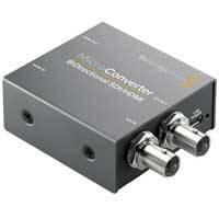 Blackmagic Design Micro Converter - Bi -Directional SDI to HDMI in SD and HD Format without PSU (BMD-CONVBDC/SDI/HDMI)