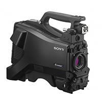 Sony HXC-FB75H//U (HXCFB75HU) 2/3-in Fibre Studio Camera - Head Only