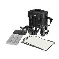 Cineroid FL800S-3S (FL800S3S) Cineroid FL800 1ft x 2ft Flexible LED Lighting Kit - 3 Set