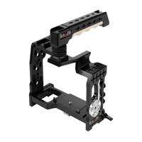 Shape A73DSH (A73-DSH) Sony A7R III Series Cage with DSLR Handle - Compatible with Sony A7R III/ A7 III