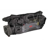 Portabrace QS-2 (QS2) Quick Slick for Sony DSR series and similar sized camcorders (black)