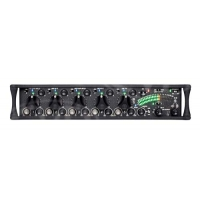 Sound Devices 552 Five-Channel Portable Production Audio Mixer with Integrated Recorder