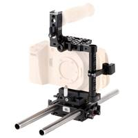 Wooden Camera Unified Accessory Kit for Blackmagic Pocket Cinema Camera - Base Kit (p/n 265100)