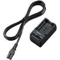 Sony BC-TRW (BCTRW.CEE) Battery Charger for W Series Batteries
