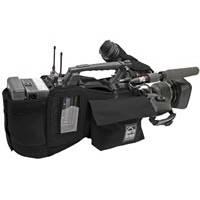 Portabrace CBA-PXWX400B (CBAPXWX400B) Camera BodyArmor for Sony PXWX400 - Black
