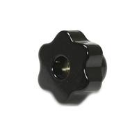 Kessler Optional M10 Knob for fluid heads with metric threaded stems or studs (CS1063)