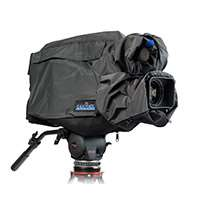 Camrade CAM-WS-2 (CAMWS2) Wetsuit 2 for Sony HXC100 / HDW650 / PDW500/700/800 and Panasonic AG HPX300