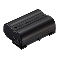 Nikon EN-EL15 (ENEL15) Battery for D7000/D800/D600/V1 (VFB10702)