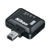 Nikon (VBJ004AE) WR-R10 Wireless Remote Con. Transceiver