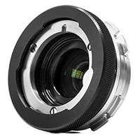 MTF (MTB4S16PL) B4 lens to Super16 PL Mount Camera Adapter