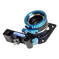 MTF B4 Lens to AJA CION Camera Mount Package (p/n MTB4CIO)